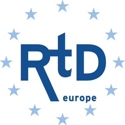 Logo de Right to Die Europe