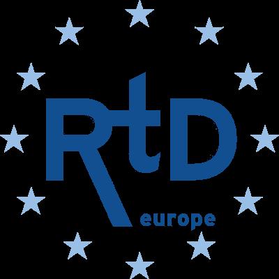Logo de Right to Die Europe