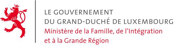 Ministère de la Famille et de l'Intégration et à la Grand Région