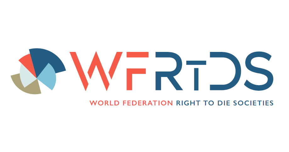 Logo de World Federation or Right to Die Societies